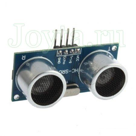 датчик Ultrasonic Module HC-SR04