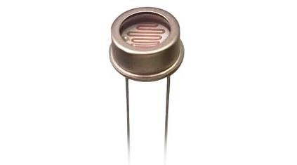 фото фоторезистора