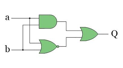 Булева алгебра