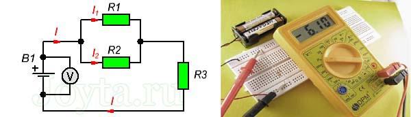 osnovy-elektroniki-urok-3-posledovatelnoe-i-parallelnoe-soedinenie-rezistorov-4