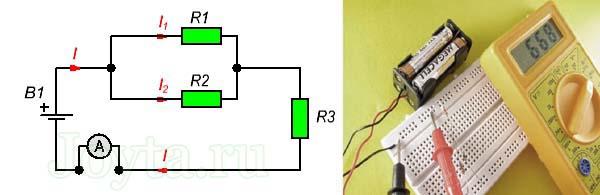 osnovy-elektroniki-urok-3-posledovatelnoe-i-parallelnoe-soedinenie-rezistorov-8