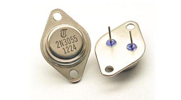 Транзистор 2N3055. Аналог, характеристики, datasheet