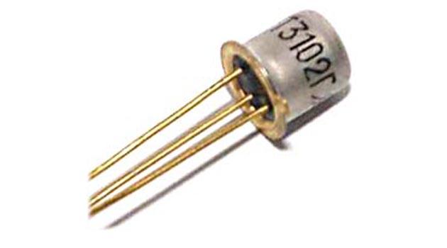 Транзистор КТ3102. Параметры, цоколевка, аналог