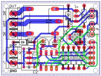 universalnyj-elektronnyj-zamok-immobilajzer-s-klyuchami-ibutton-sxema-i-opisanie-2