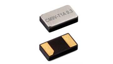 CM9V-T1A 0.3 - миниатюрный часовой генератор