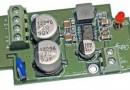 Универсальный велосипедный блок питания и USB зарядное устройство на TPS55165