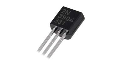 Транзистор 2N3904: параметры, цоколевка, аналог, datasheet